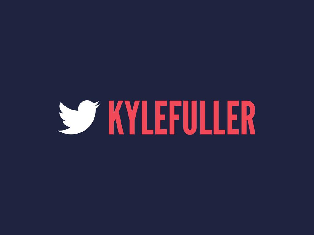 KYLEFULLER