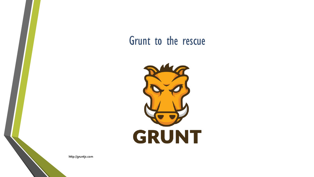 Grunt to the rescue http://gruntjs.com