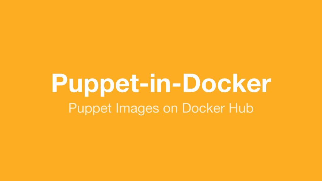 (without introducing more risk) Puppet Images o...