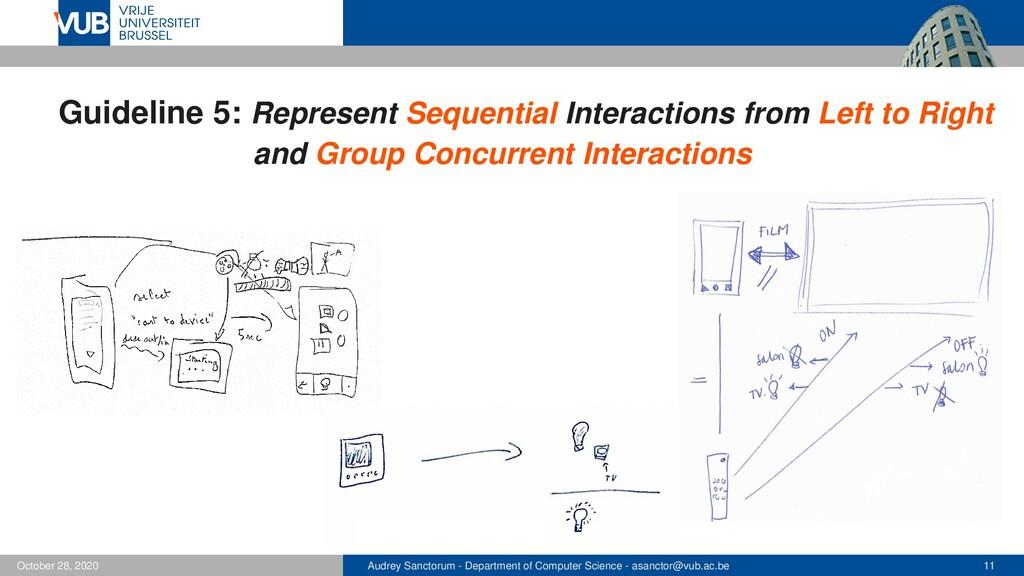 Audrey Sanctorum - Department of Computer Scien...