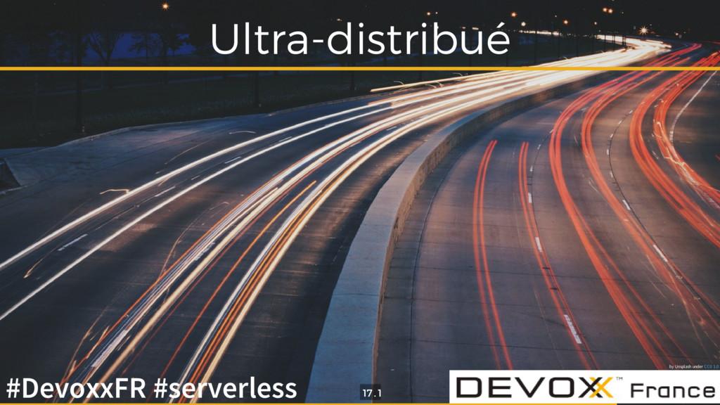 Ultra-distribué by Unsplash under CC0 1.0 17 . ...