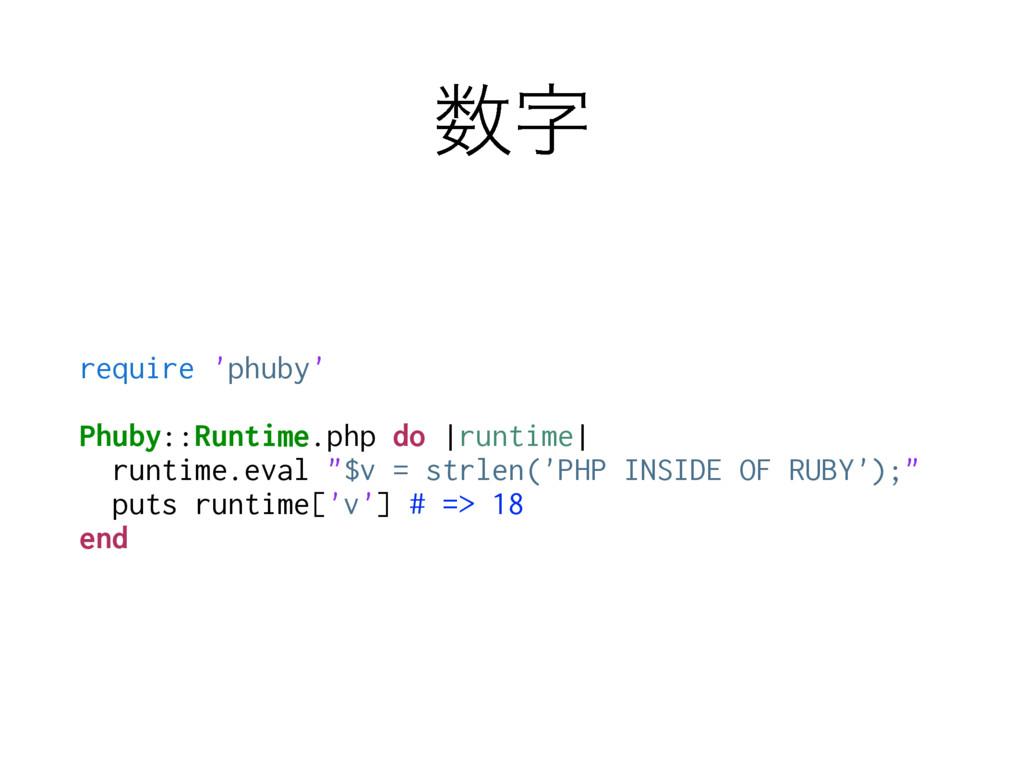 require 'phuby' Phuby::Runtime.php do |runti...