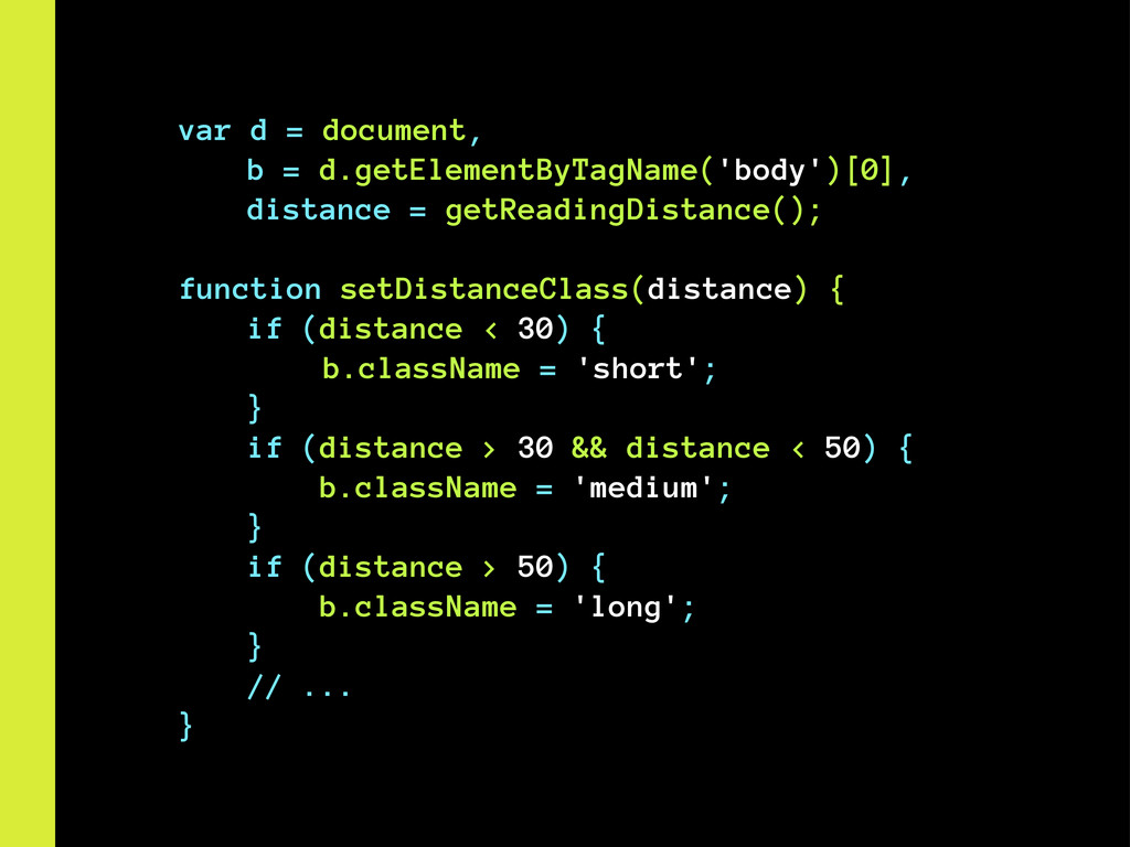var d = document, b = d.getElementByTagName('bo...