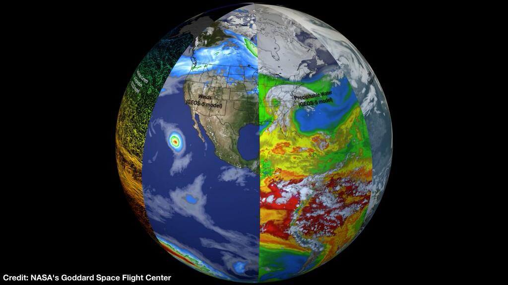 4 Credit: NASA's Goddard Space Flight Center