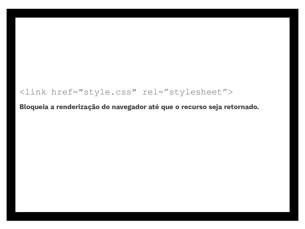 """<link href=""""style.css"""" rel=""""stylesheet""""> Bloque..."""