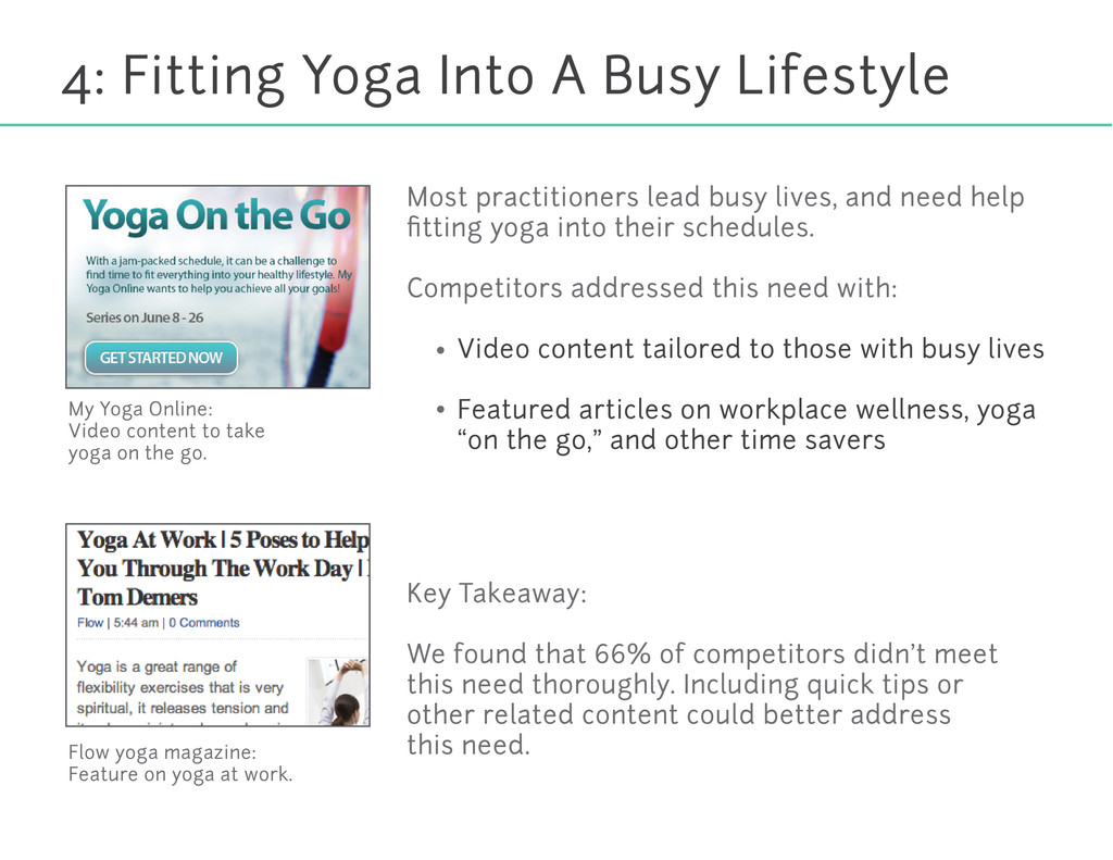 My Yoga Online: Video content to take yoga on t...