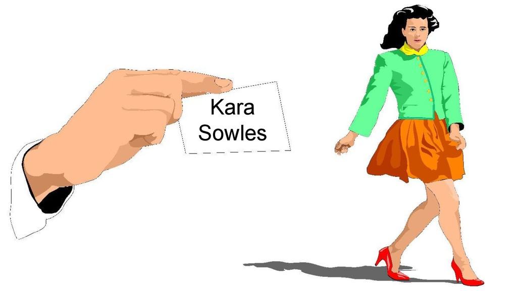 Kara Sowles