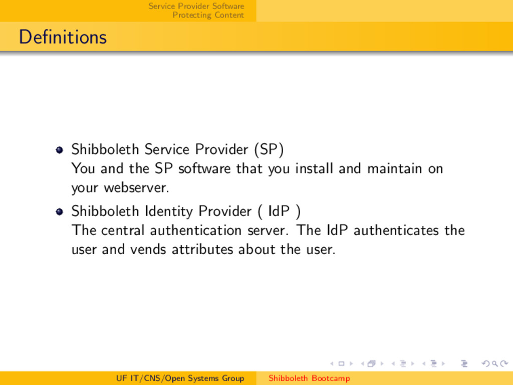 Service Provider Software Protecting Content De...