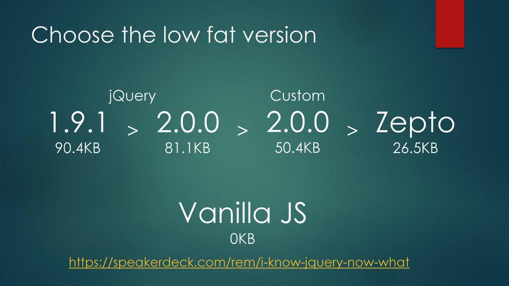 Choose the low fat version Zepto 26.5KB 1.9.1 9...