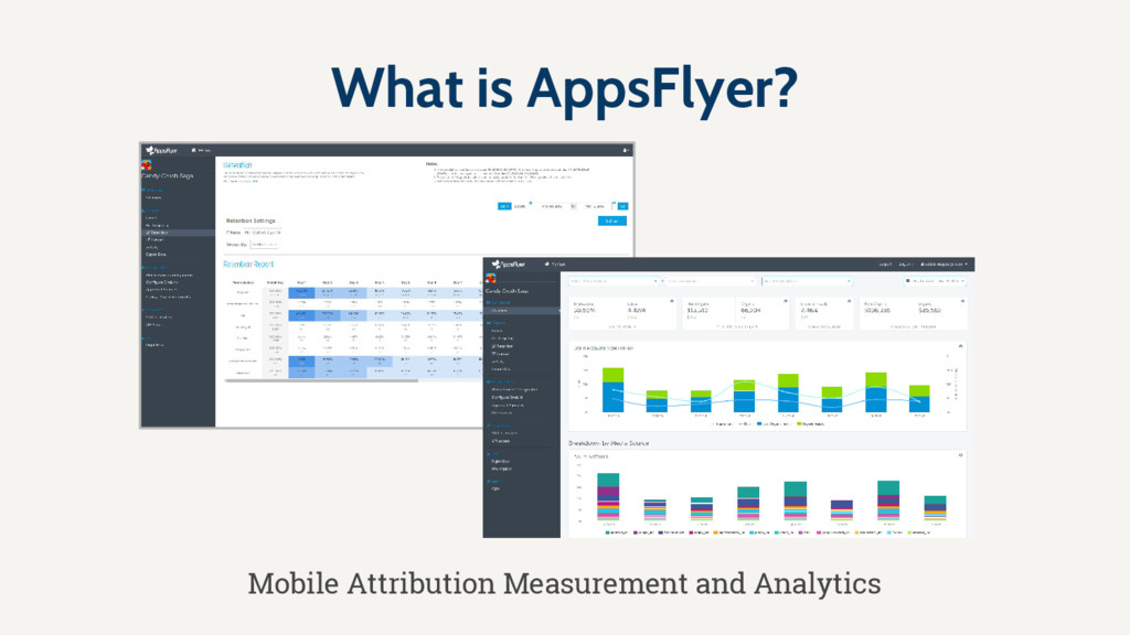 What is AppsFlyer? Mobile Attribution Measureme...