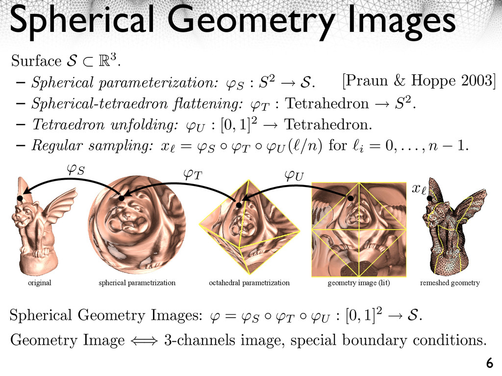 "Spherical Geometry Images 6 ! !""#$%&'()*+(%(,$-..."