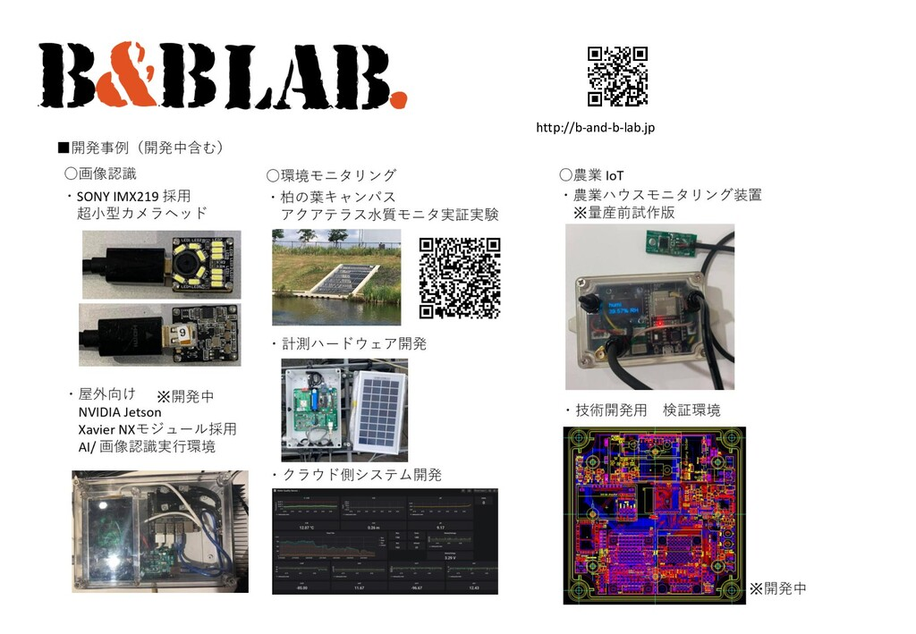 http://b-and-b-lab.jp