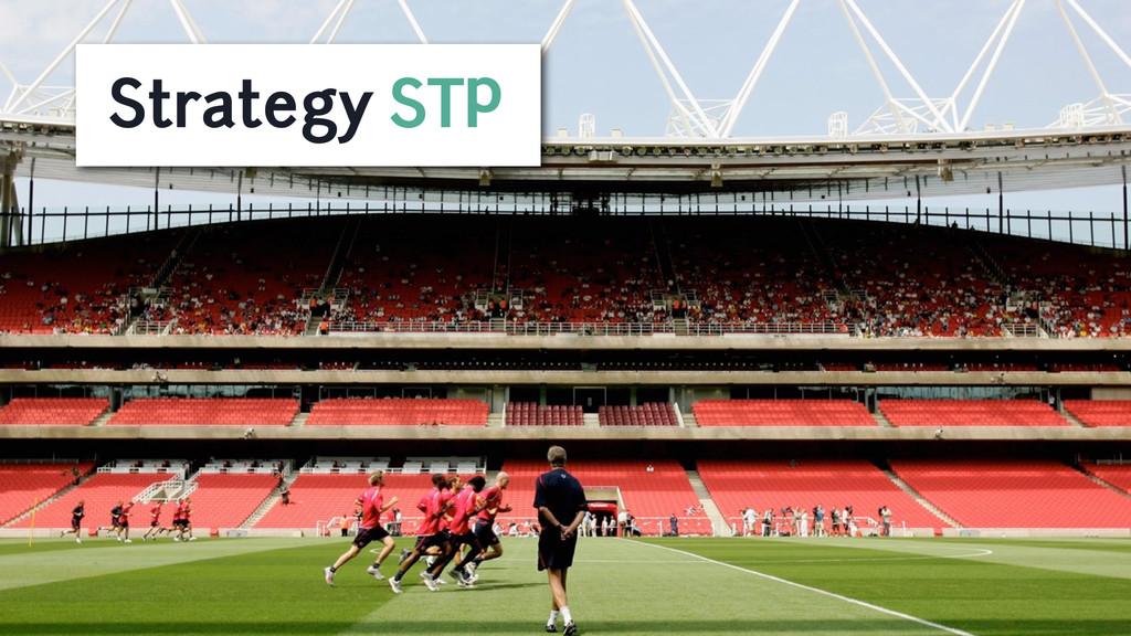 Strategy STP