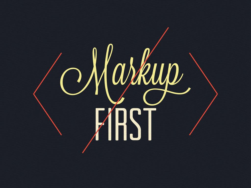 Marku First