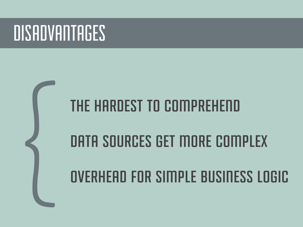 the hardest to comprehend data sources get more...