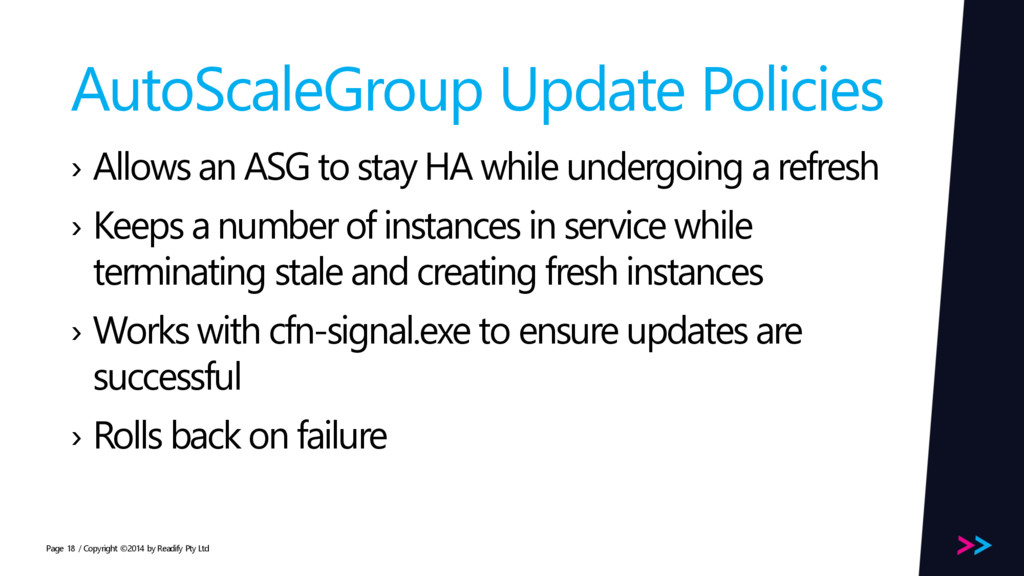 Page AutoScaleGroup Update Policies › Allows an...