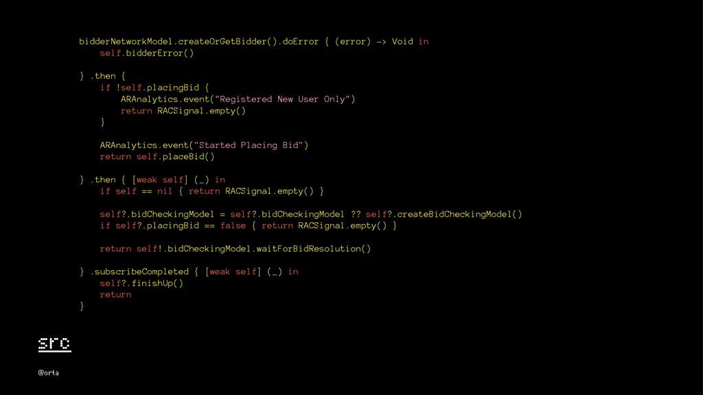 bidderNetworkModel.createOrGetBidder().doError ...