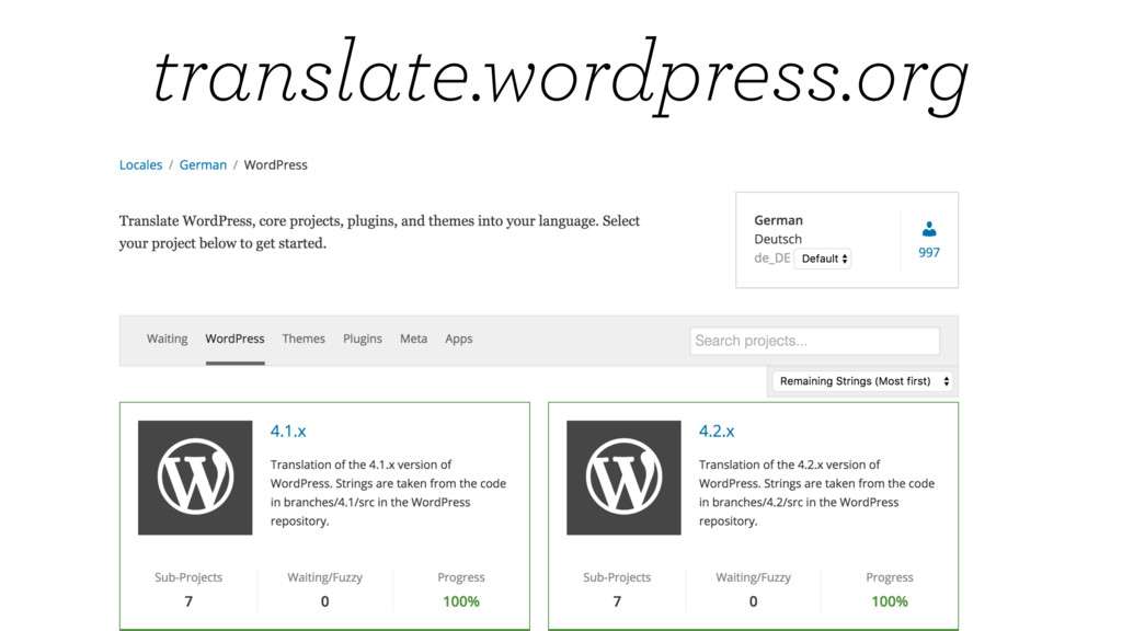 translate.wordpress.org