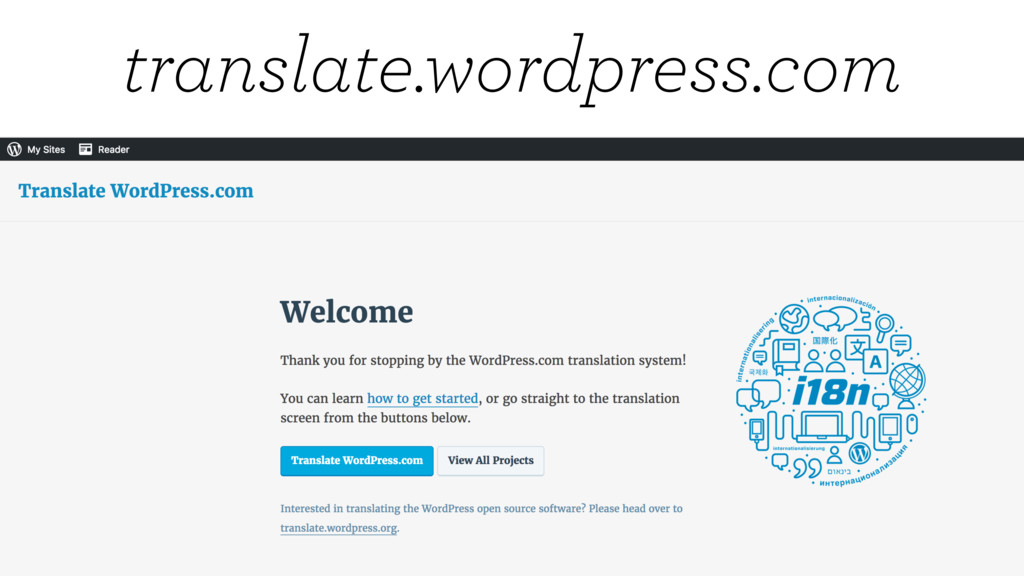 translate.wordpress.com