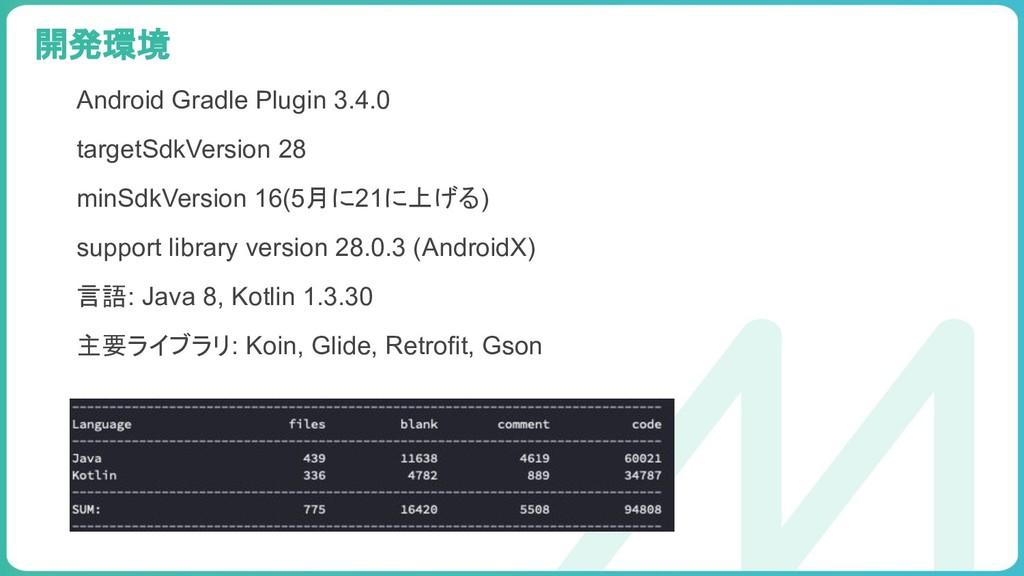 99 Android Gradle Plugin 3.4.0 targetSdkVersion...
