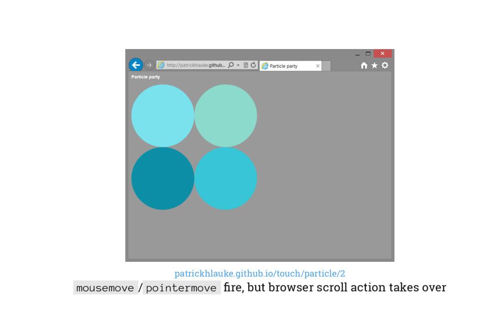 patrickhlauke.github.io/touch/particle/2 mousem...