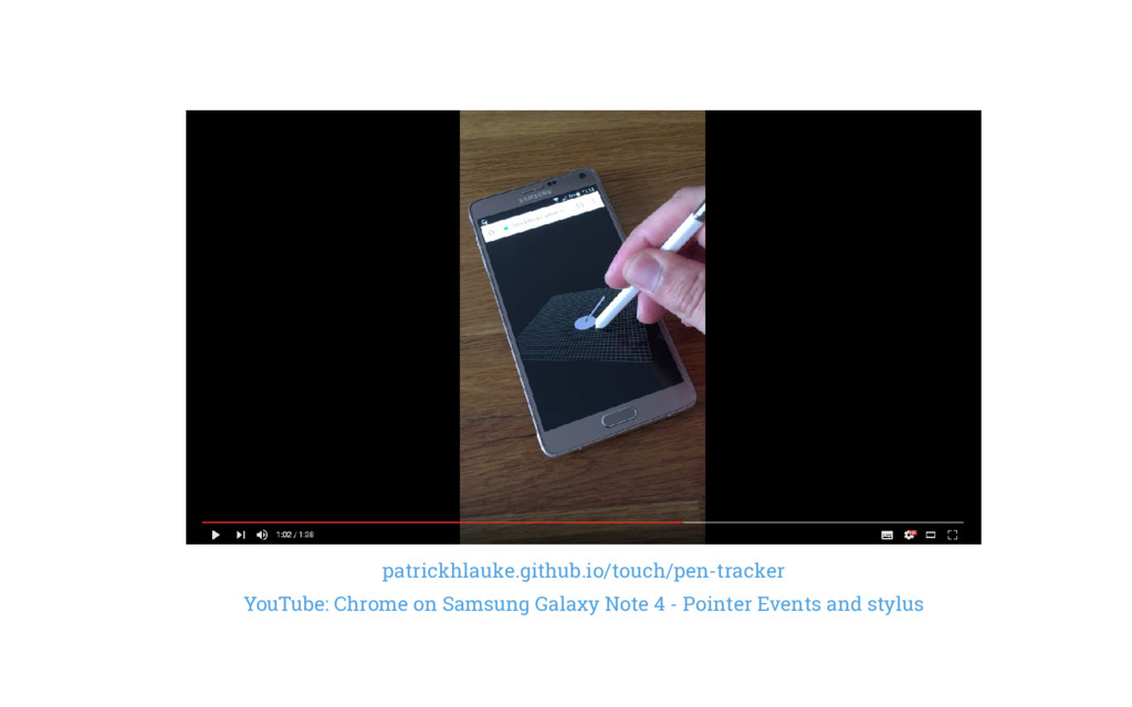 patrickhlauke.github.io/touch/pen-tracker YouTu...