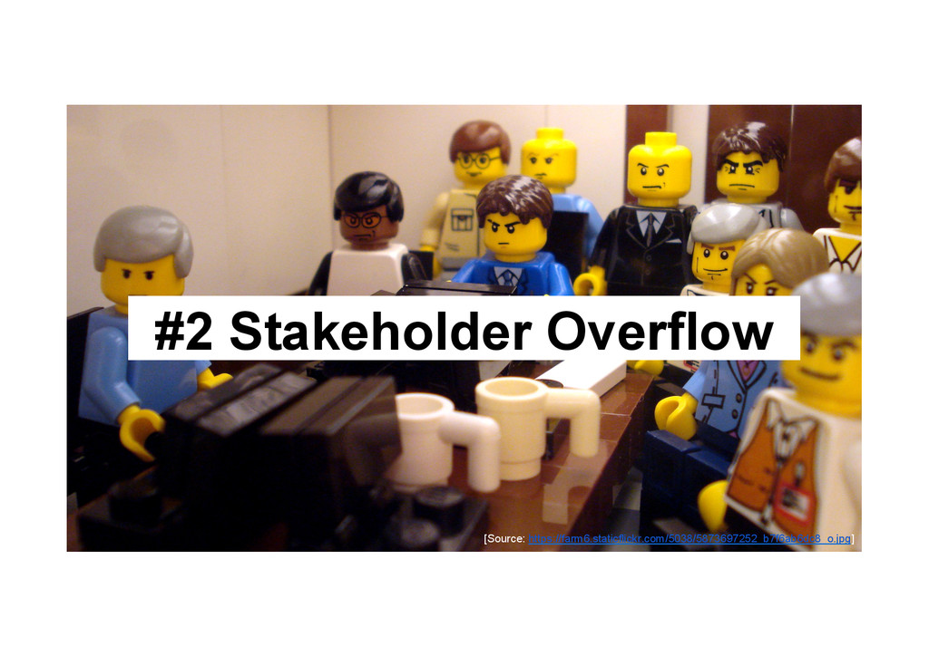 @devpg #2 Stakeholder Overflow [Source: https:/...