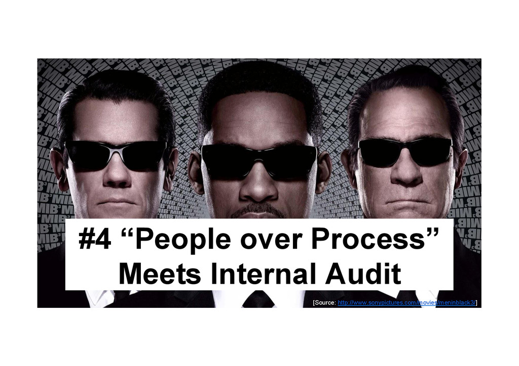 "@devpg #4 ""People over Process"" Meets Internal ..."