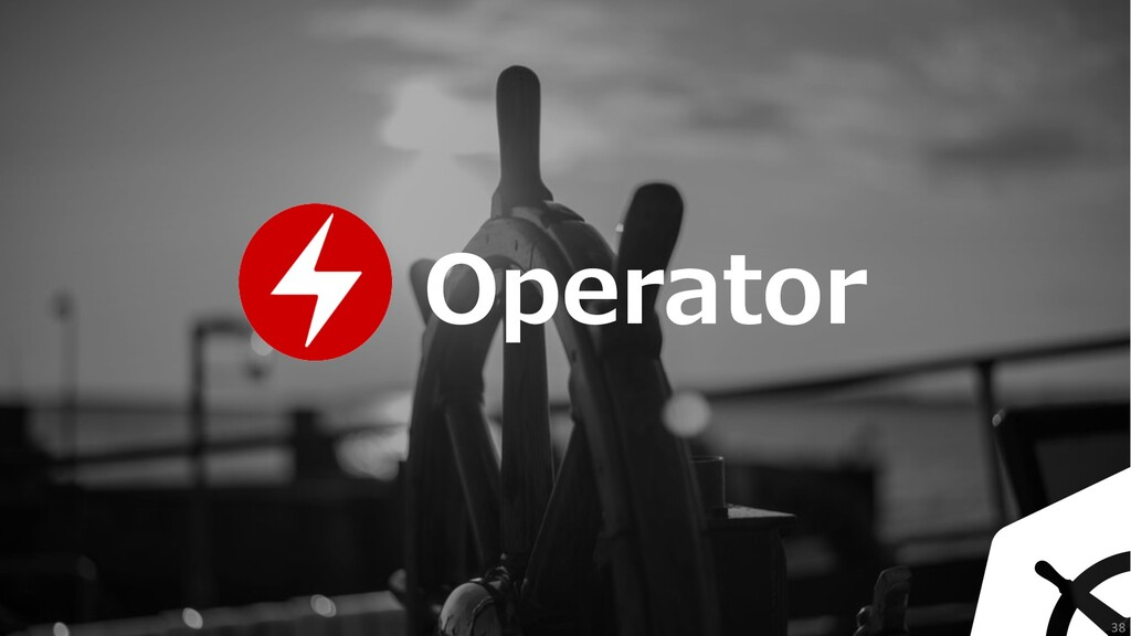 Operator 38