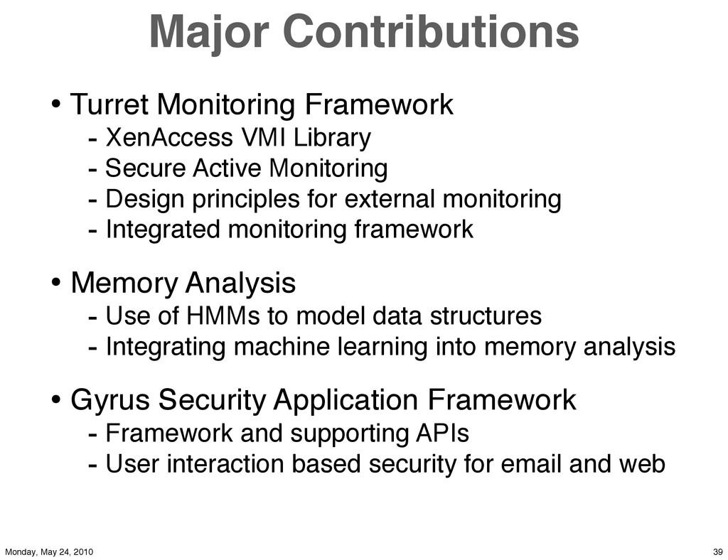 • Turret Monitoring Framework - XenAccess VMI L...