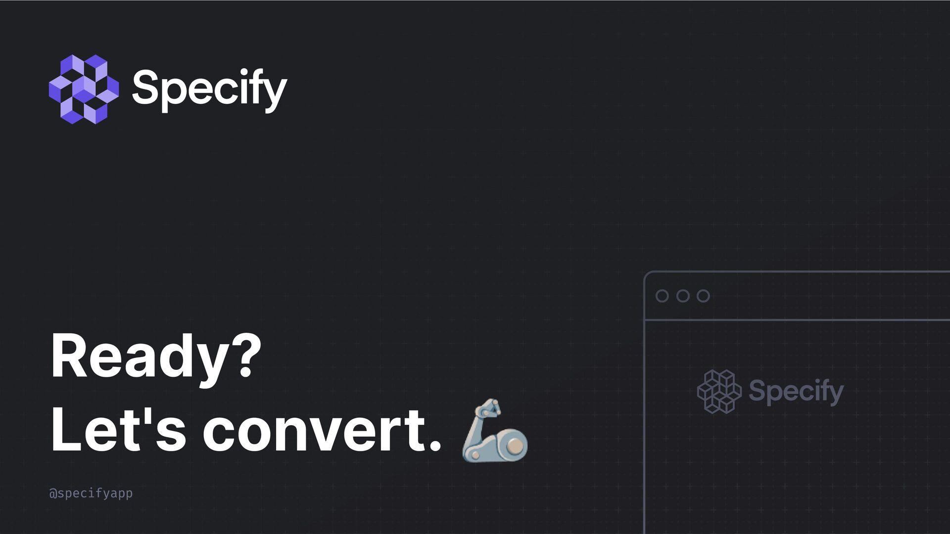 Inspire action. @fmerian Slite