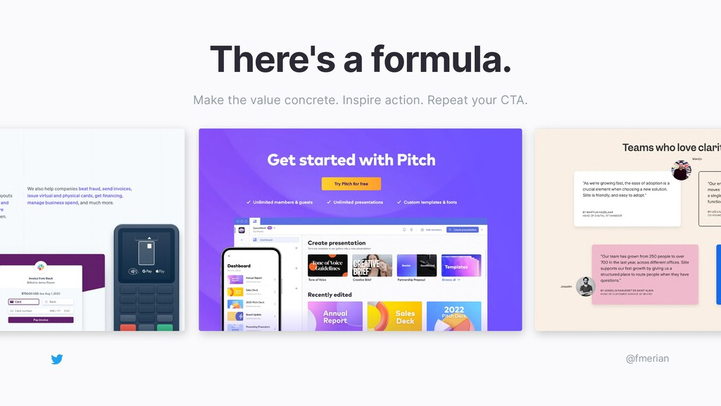 @fmerian There's a formula. Make the value conc...