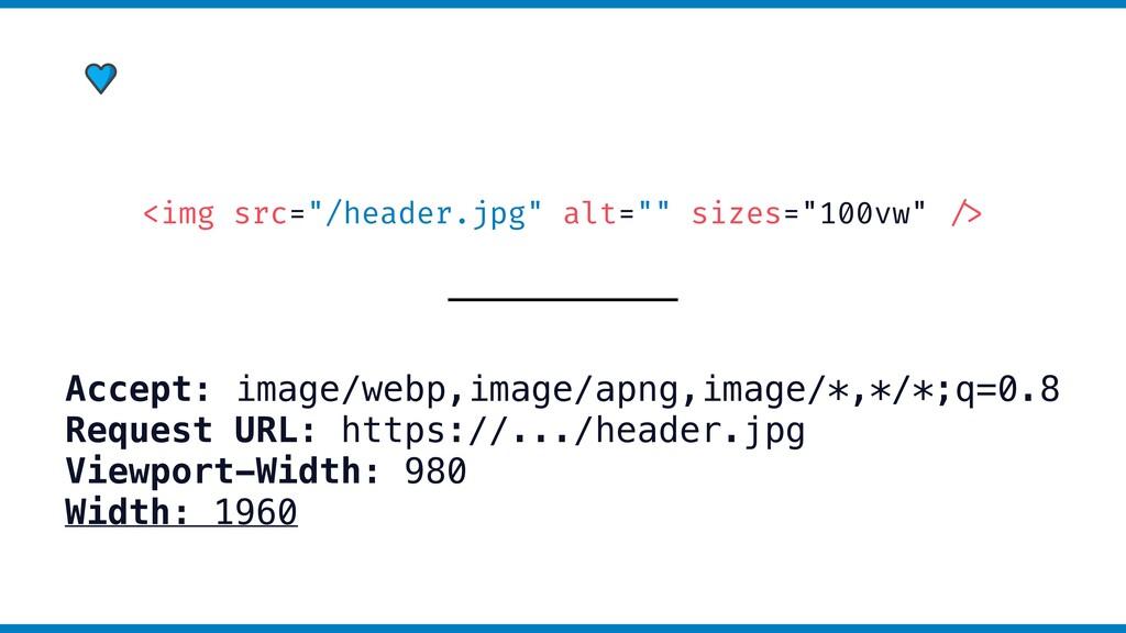 """<img src=""""/header.jpg"""" alt="""""""" sizes=""""100vw"""" /> ..."""