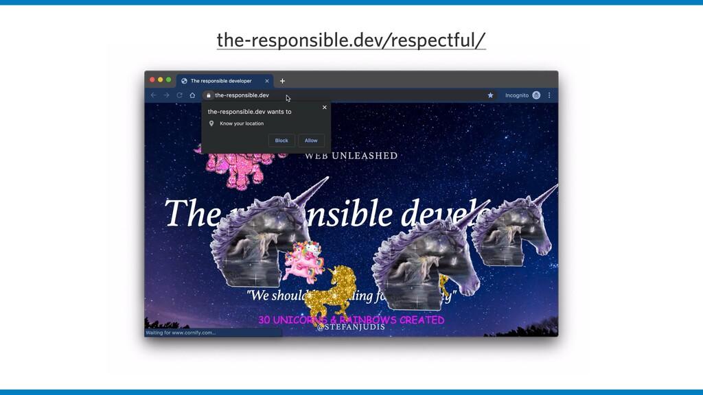 the-responsible.dev/respectful/