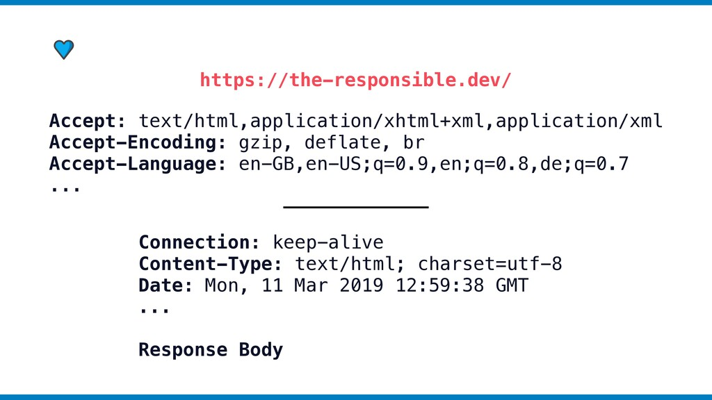 https://the-responsible.dev/ Accept: text/html,...