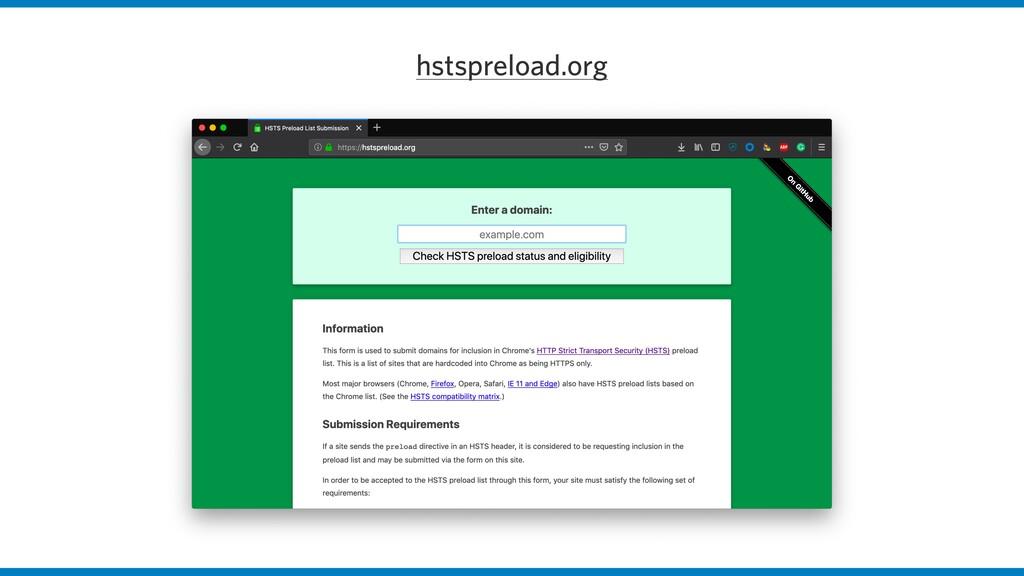 hstspreload.org