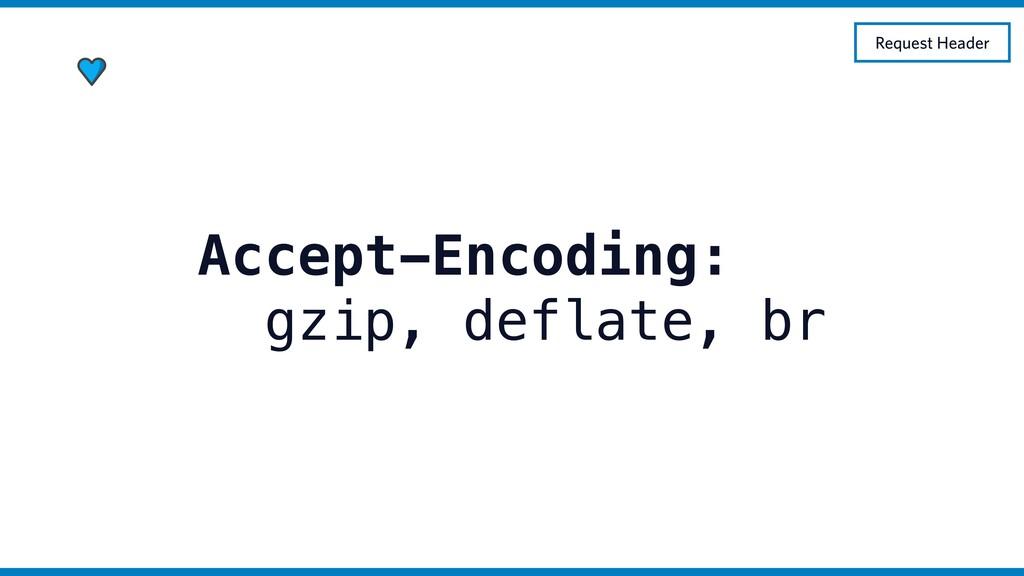 Accept-Encoding: gzip, deflate, br Request Head...