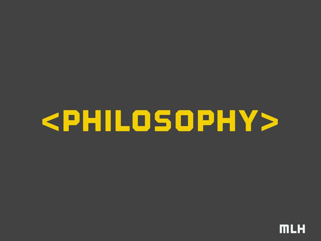 <philosophy>