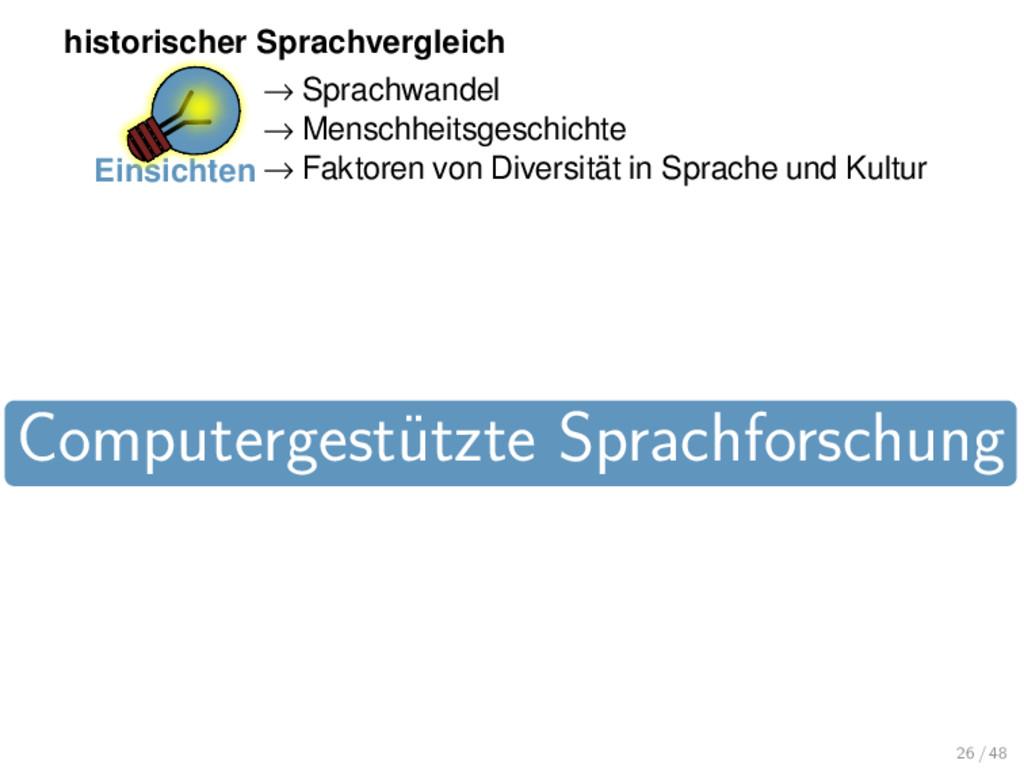 """Sprachfamilien wie Sinotibetisch stellen """"nahez..."""