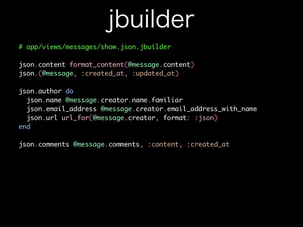 KCVJMEFS # app/views/messages/show.json.jbuilde...