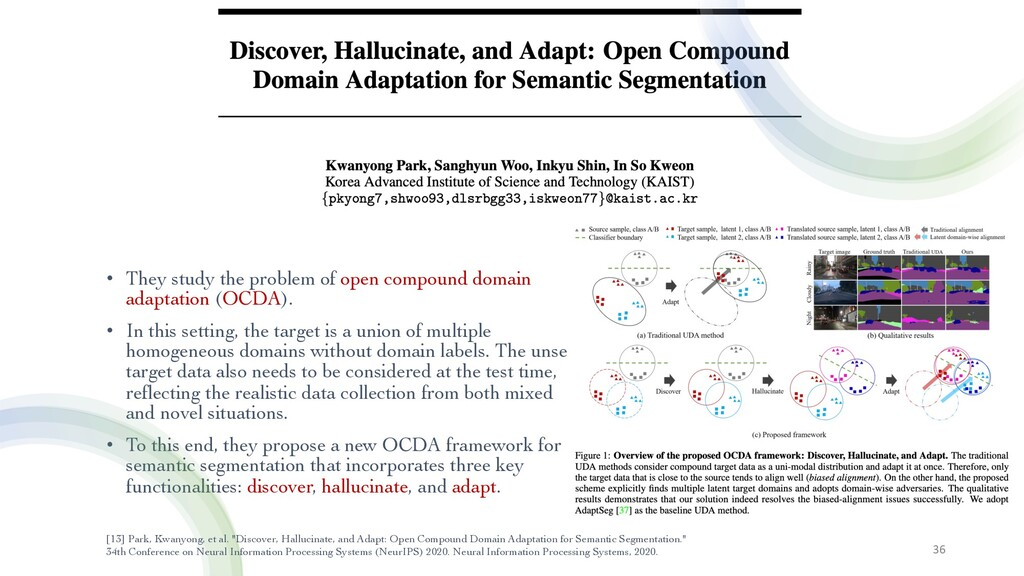 • They study the problem of open compound domai...
