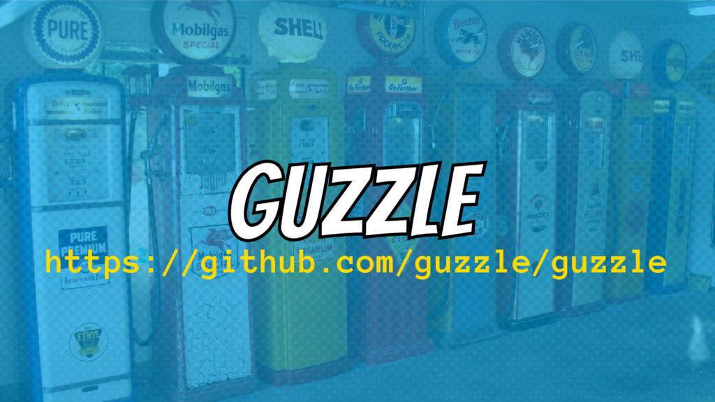 https://github.com/guzzle/guzzle
