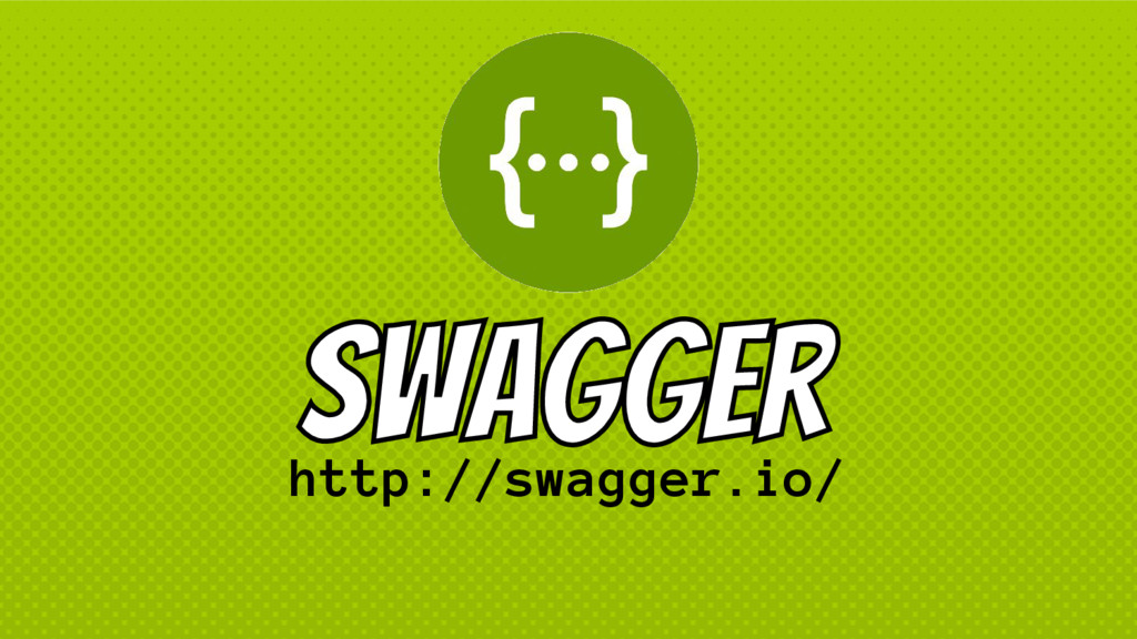 http://swagger.io/