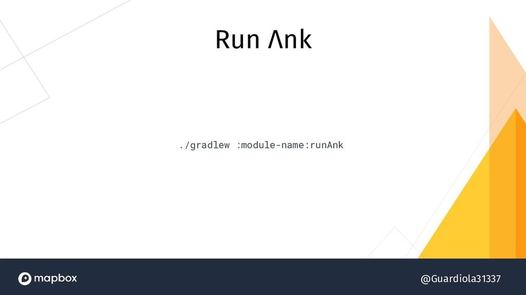 @Guardiola31337 Run Λnk ./gradlew :module-name:...