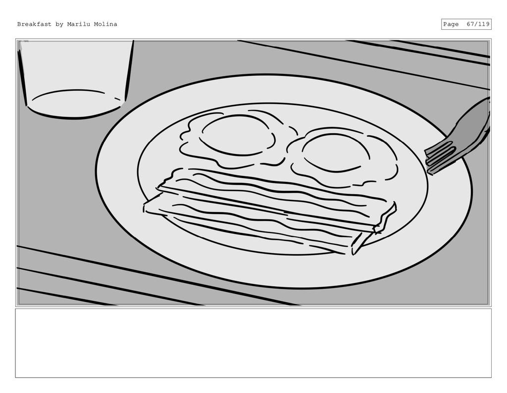 Breakfast by Marilu Molina Page 67/119