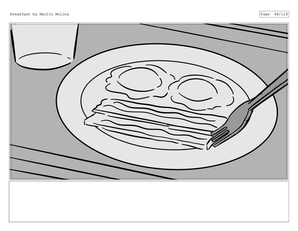 Breakfast by Marilu Molina Page 68/119