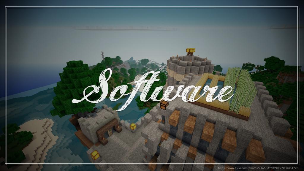 Software https://www.flickr.com/photos/91663396@...