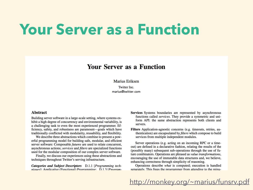 http://monkey.org/~marius/funsrv.pdf Your Serve...