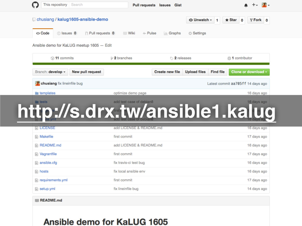 http://s.drx.tw/ansible1.kalug