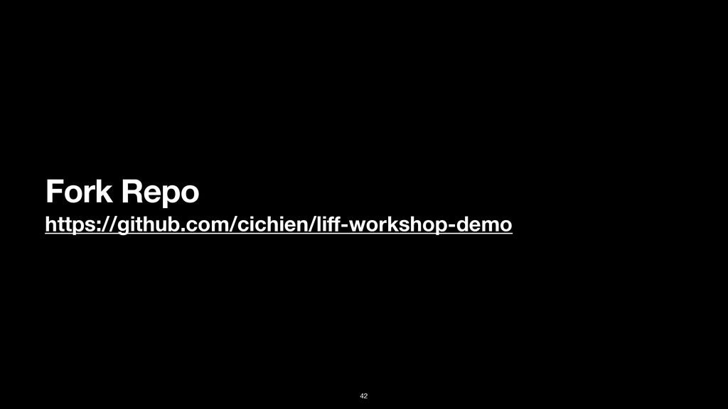 Fork Repo https://github.com/cichien/liff-worksh...